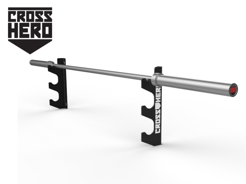 BARS WALL RACK 3