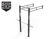 RIG PULL-UP WALLMOUNTS 1250