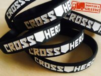 BAND CROSSHERO
