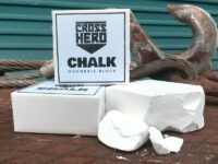 CHALK MAGNESIA BLOCK