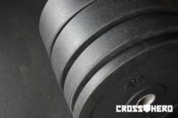 bumper crossfit zestaw bumperów obciążenia bumperowe 5 10 15 20 kg crosshero3