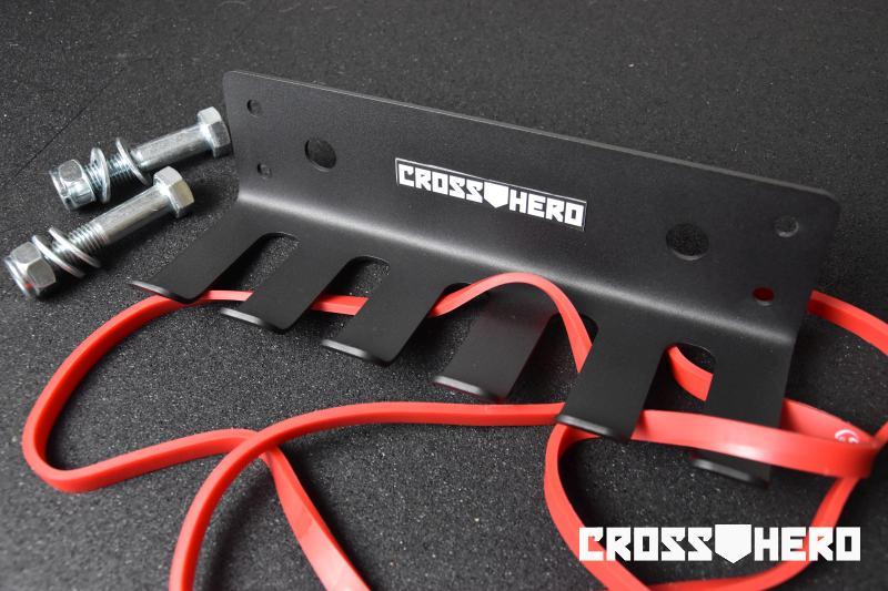 Wieszak_na_gumy_treningowe_power_band_CrossHero