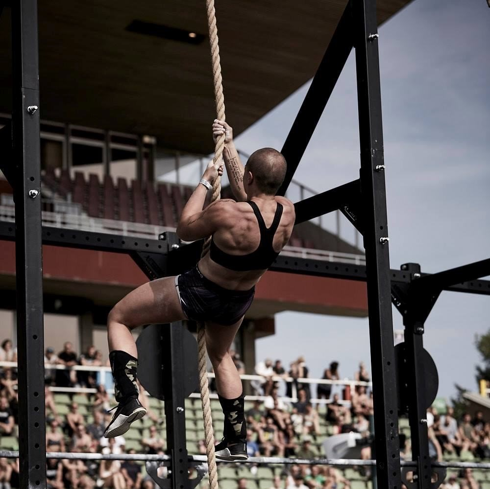 CrossFit Games Martyna Krysiak Polska CrossHero12