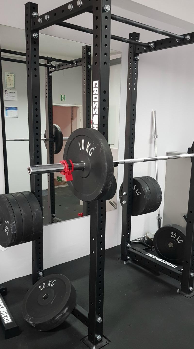Power RACK 960 half rack